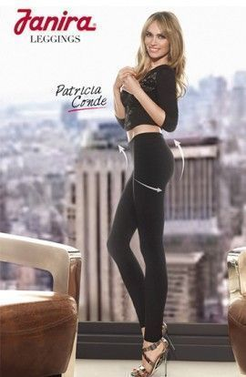 Janira Legging Push Up