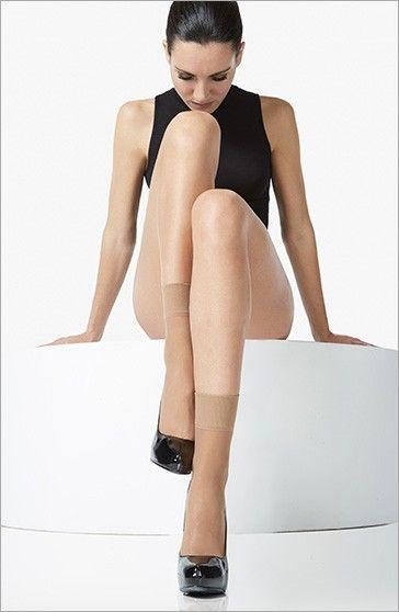 Janira Calcetin Souquet Silky
