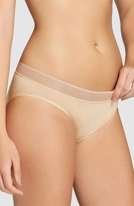DKNY Braguita Bikini Colores Sin Costuras