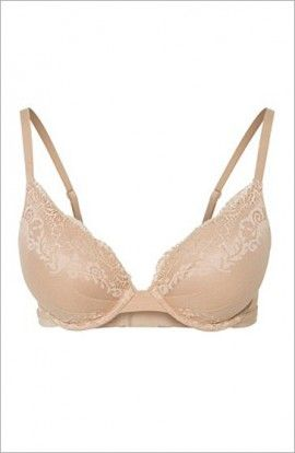 DKNY Seductive Push Up Encaje
