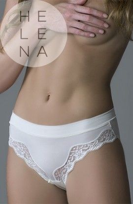Teres Quilina Braguita Bikini Microfibra Negra