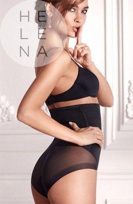 Janira Braga Faja Silueta Forte Plus Secrets