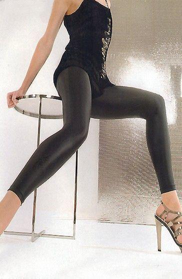 Janira Legging Catwoman
