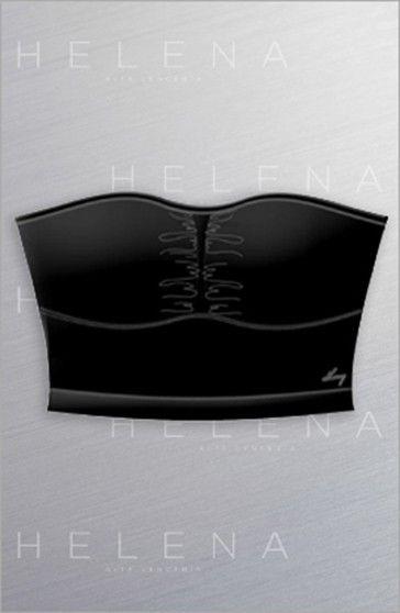 DKNY Fusion Top