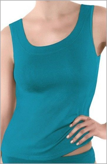 Janira Camiseta Hombros Spa-Modal Marrón