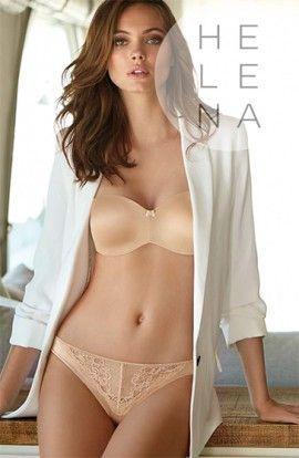 Selmark Braguita Bikini Athenea Piel