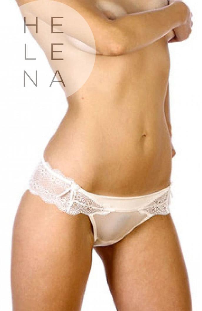 Terés Coris Tanga Mini Bikini