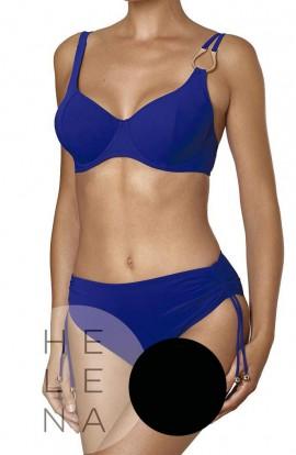 Basmar Bikini Sofia NEGRO Reductor Control Fit Copa D