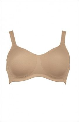 Anita Care Sujetador Sin Aros Post-Mastectomicy Twin