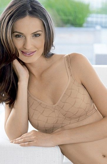 Anita Care Sujetador Sin aros Post-Mastectomicy Caroll
